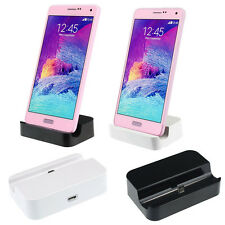 Universal Micro USB Charging Syncing Docking Station Dock for Cell Phone GFY