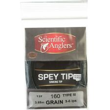 Scientific Anglers Mastery Spey Tip Fly Line