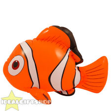 INFLATABLE CLOWNFISH PARTY SUPPLIES BLOW UP FANCY DRESS PROP SUMMER DECORATION