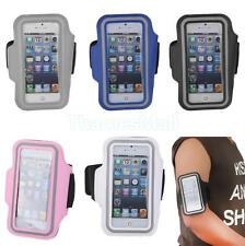 Sport Running Jogging Armband Gym Arm Case Cover Holder Pouch for iPhone 6/6S