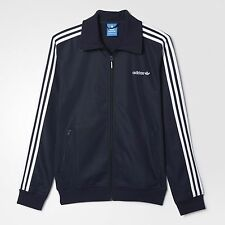 Germany Beckenbauer Adidas Originals Jacket Jersey Soccer Football -  Adidas