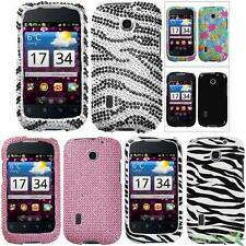 Case Cover For HUAWEI U8652(Fusion) Hard Phone Protector
