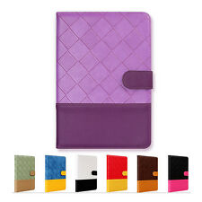 New Smart Stand Magnetic Leather Case Cover For APPLE iPad 4 3 2 iPad Air Mini