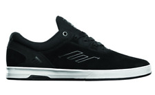 EMERICA THE WESTGATE CC BLACK WHITE SHOES SKATEBOARD CASUAL SNEAKERS FREE POST