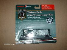 SAFECO FIELD 10th Anniversary TRAIN CAR Seattle Mariners SGA 6/5/9 2009 NEW