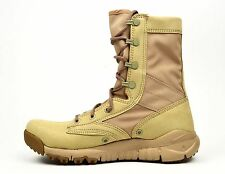 NEW NIKE SFB SPECIAL FIELD 8 BOOT KHAKI 329798 221 SIZE 7.5