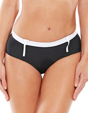 Midnight Grace by figleaves.com Womens Dive In Retro Brief
