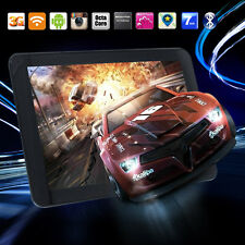 """7"""" Inch Phone M706 3G Android 4.4 Tablet PC Dual Core Pad 1GB+8GB WiFi US"""