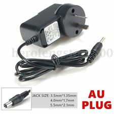 DC5/6V Wall Power Supply AU Charger Adapter Plug 3.5mm/4.0mm/5.5mm For Tablet PC
