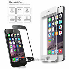 New Premium Tempered Glass Film Screen Protector For iPhone 6 / 6 PLUS US Stock