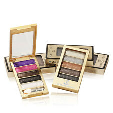 5 Colors Diamond High Quality Pigment Makeup Eyeshadow Pallette Naked Pallette