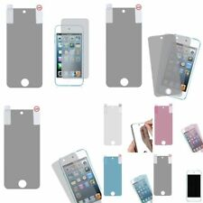 Anti-Glare/Clear/Mirror Screen Protector LCD Film Guard For ipod touch 5th 6 Gen