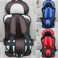 Safety Baby Child Car Seat Toddler Infant Convertible Booster Portable Chair Hot