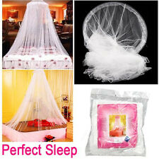 60*250*850cm Round Lace Bed Canopy Netting Curtain Dome Mosquito Net House Decor
