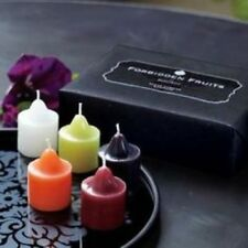 PARTYLITE VOTIVES. FORBIDDEN FRUITS. Assorted Fragrances. Combined post