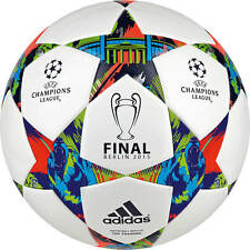 Adidas UEFA Champions League Soccer Ball (Football) 2014-2015