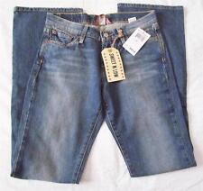 Lucky Brand Sweet N Low Jeans Long Inseam 7WD1302 6/28 NWT