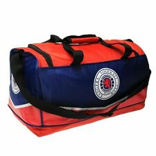 Team Small Holdall Bag Baggage Carry Pack Luggage Accessory