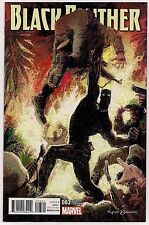 BLACK PANTHER #3 KYLE BAKER 1:25 VARIANT VF/NM MARVEL COMICS NEW AWESOME!! HTF