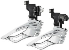 Shimano Sora 3503 9 Speed Triple Front Derailleur All Sizes P+P To