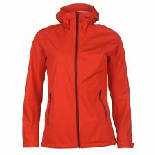 Salewa Ladies Aqua 2.5L Jacket Outdoor Hood Zipped Overcoat Clothing