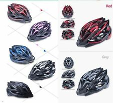 Unisex Mountain Road Riding Bike Integrated Helmet Equipment Super Light MOON