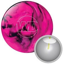 Columbia 300 White Dot Pink Black Bowling Ball New Choose Weight