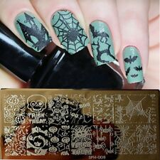 Born Pretty Nail Art Design Stamping Plates Stamp Template Image Stencil Tool