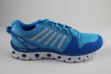 Women's K Swiss Tubes X Lite Blue Aster/Bachelor Button 93376458 Brand New!!!
