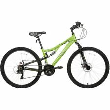 "Apollo Gradient Mens MTB Mountain Bike Alloy Frame Shimano Gears 26"" Inch Wheels"