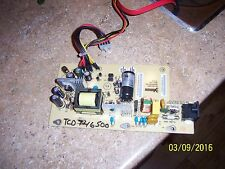Power Supply Board for Tivo TCD746320,TCD746500,TCD748000 tested working pull