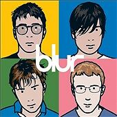 The Best of Blur by Blur (CD, Nov-2000, Virgin)
