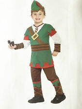 FANCY DRESS OUTFIT ROLE PLAY COSTUME FOR BIRTHDAY PARTY WORLD BOOK DAY
