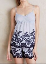Anthropologie Luciana Camisole Top by Eloise Sz M - NWT