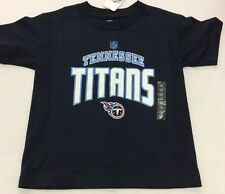 NFL Outerstuff Boys Tennessee Titans Arch Bold Logo T-Shirt