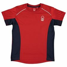 Source Lab Childrens Nottingham Forest FC T-Shirt Boys Light Clothing