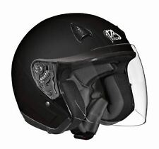 Vega NT-200 Helmet with Flip Up Shield Open Face Motorcycle DOT ECE