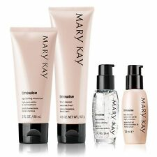 Mary Kay TimeWise Miracle Set Wunder Set, All Skin Types, FULL SET or BY PARTS!