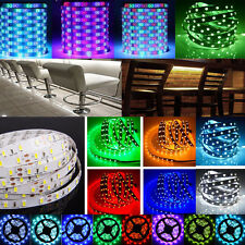 5M SMD 300leds 5050 3528 3014 Strip LED Strip Light Tape For Xmas Garden Decor