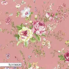 Lecien - Rococo & Sweet Large Pink Floral by the metre fabric by Lecien/Quilting