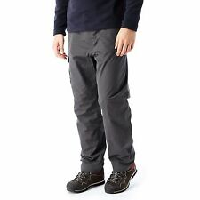 Craghoppers Mens C65 Winter Fleece Lined Trouser New Basecamp Water Repellent