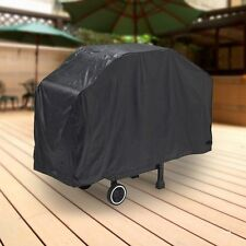 Gas Grill Cover - Waterproof Barbecue Grill Covers Fits Weber Holland Char Broil