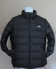 NWT The North Face Women's Nuptse 2 700 Goose Down Coat Jacket Puffer Size L