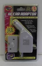 Nyko AC/Car Adapter for Game Boy Advance and Color