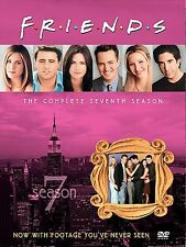 DVD FRIENDS-THE COMPLETE SEVENTH SEASON-USED