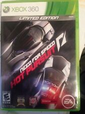 Need for Speed: Hot Pursuit -- Limited Edition (Microsoft Xbox 360, 2010)
