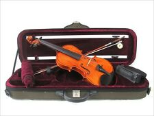 TYGENN USA AVL-250 Violin Package - Includes Case & Bow - 4/4 Size - New
