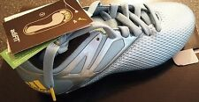 ADIDAS MESSI 15.3 FG AG FOOTBALL BOOTS BOYS GIRLS KIDS MOULDED  STUDS NEW IN BOX