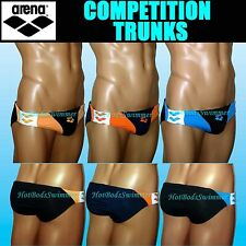Arena AST12103 Men's Competition Swimwear/Swimsuit/Swimming Trunks/Briefs