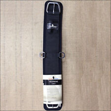 CLASSIC EQUINE NEOPRENE DURABLE HORSE STRAIGHT CINCH GIRTH W/ REMOVABLE PAD